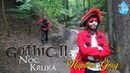 GOTHIC II: NOC KRUKA MOVIE PL - Kapitan Greg (ENG Subtitles)