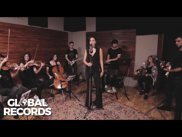 Vanotek feat Eneli Tell Me Who Studio Session
