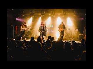 Fox in oil - madness (live @ club zal 09/02/2018)