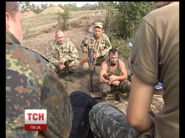 За рік війни бійці 54 окремої механізованої бригади нічого не просили ні в держави ні у волонтерів