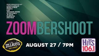 Zoombershoot presented by HITS 106.1 and Mike's Hard Lemonade