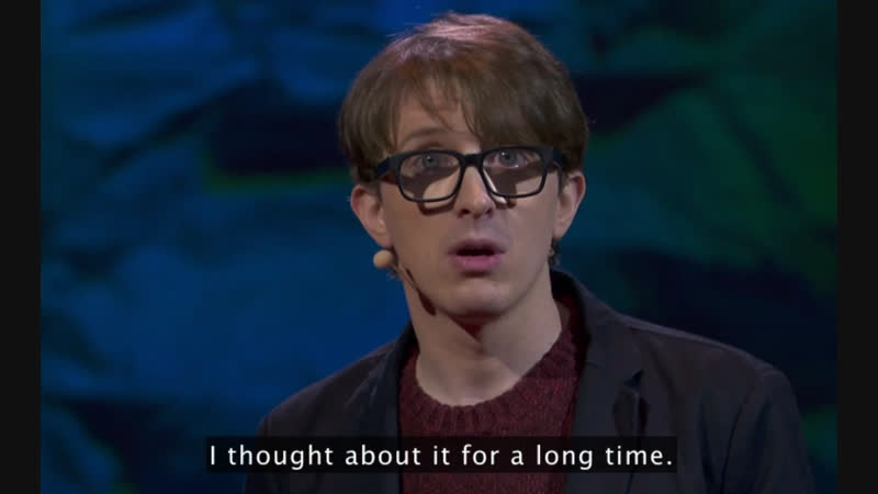 James Veitch This is what happens when you reply to Spam emails TED 42M views