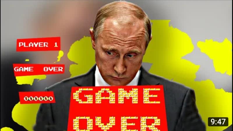 Конец режиму начался с Севера Команда Путина не знает что с этим делать Северяне не шелупонь 1