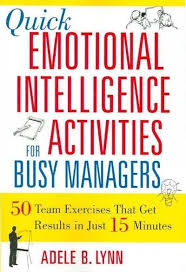 Quick Emotional Intelligence Activities