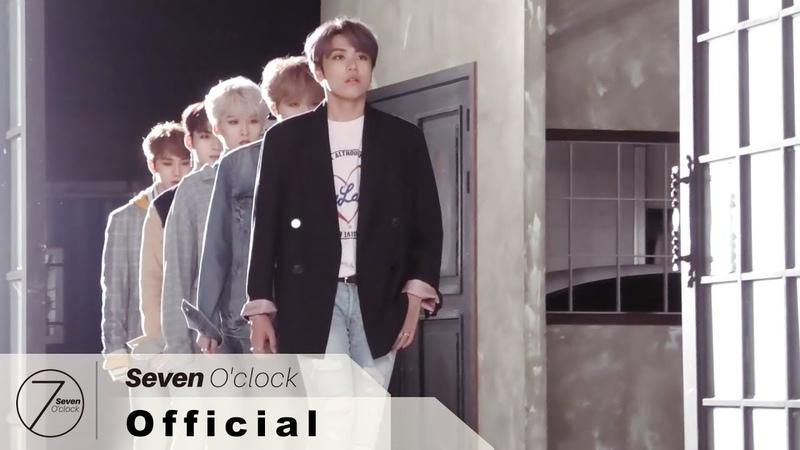 [세븐어클락(SEVENOCLOCK)] Seven O'clock Nothing Better MV Behind