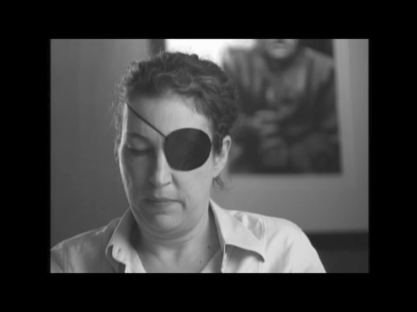Marie Colvin • Interview [2004] • Part 1