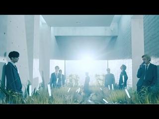 BTS (방탄소년단) 'Blue & Grey' @ MTV Unplugged