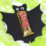 «Летучая мышь» — упаковка шоколадного батончика (МК)