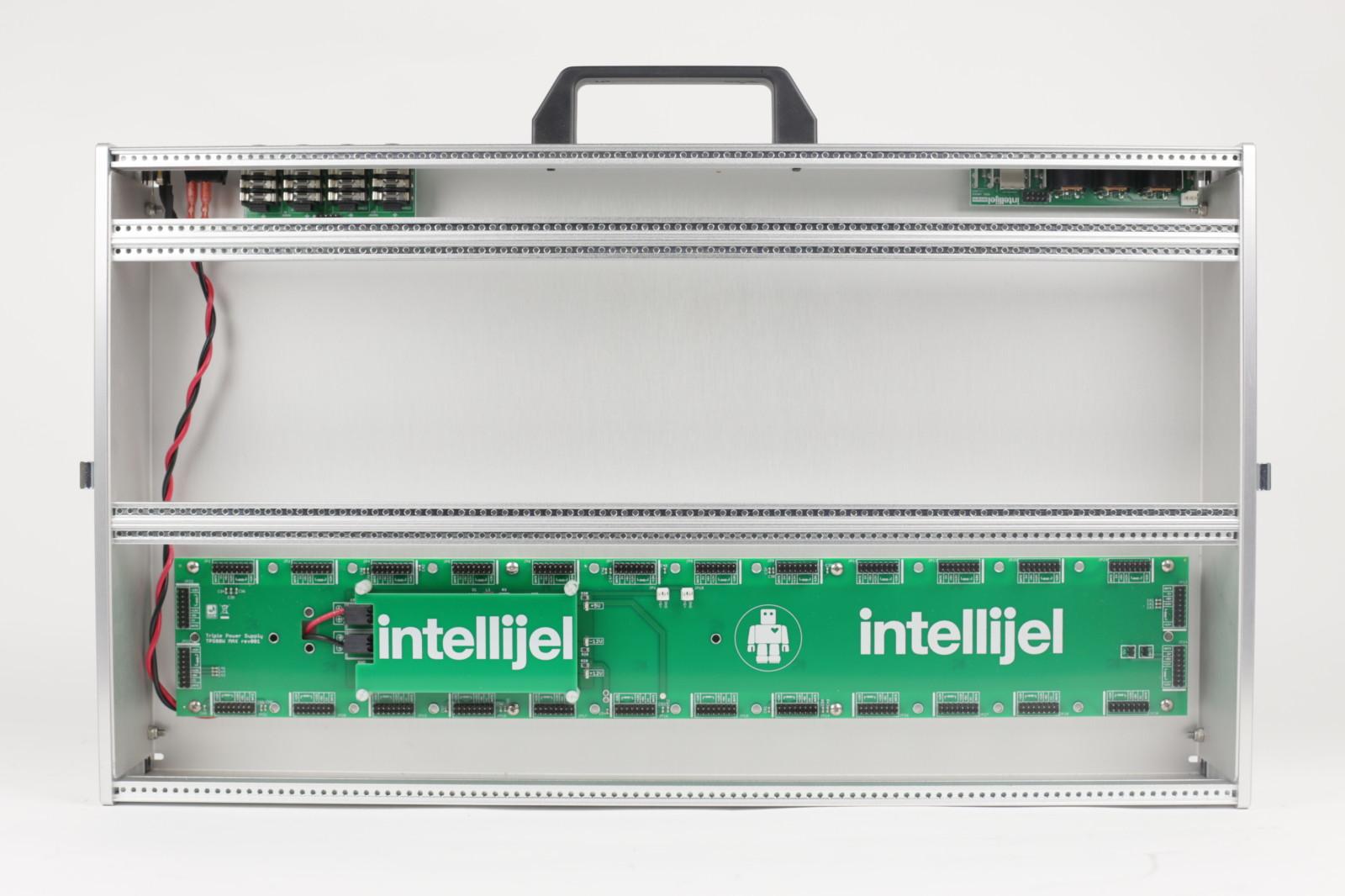 О модульных синтезаторах простым языком, часть 1, изображение №3