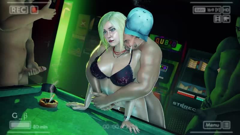 Porno Hentai 3d Gangbang Fuck