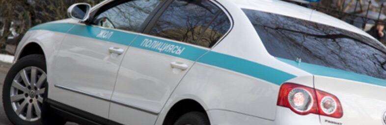 Внимание! Полиция Алматы проверят детей ночью.  С 6 по 8 д