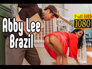 Abby Lee Brazil Нежный секс  [Трах, all sex, porn, big tits, Milf, инцест, порно blowjob brazzers секс анальное] секс порно