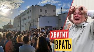 Ольга Карач: Сколько человек сидит в тюрьме в Беларуси по политическим причинам на самом деле?