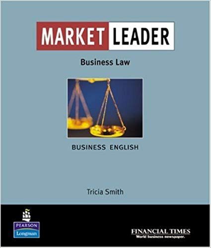 Tricia Smith] Market Leader Business English wit
