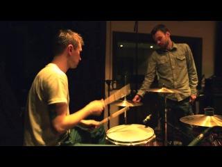 ЗИМАВСЕГДА в студии: запись новых песен