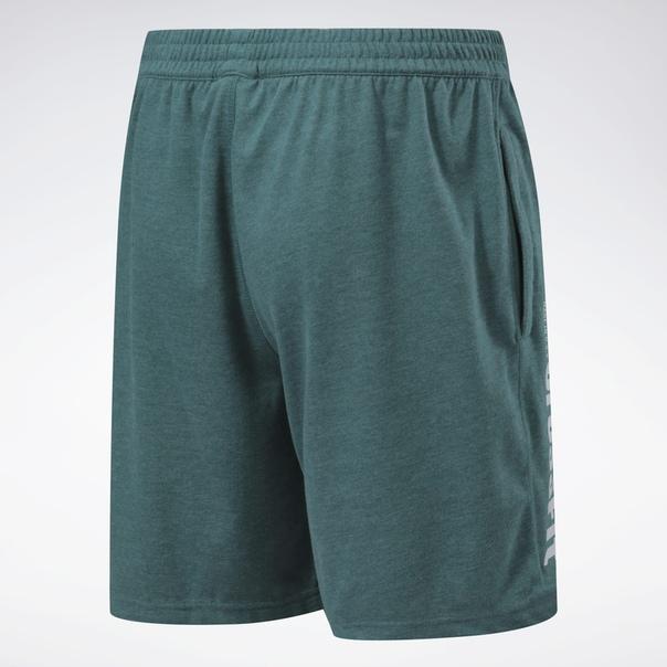 Спортивные шорты Reebok CrossFit® USA