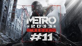 METRO 2033 REDUX - Gameplay Español || Esperanza