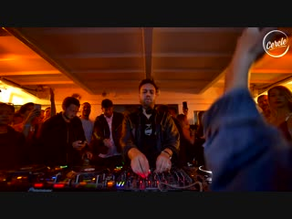 Deep house presents: maceo plex @ hudson river for cercle [#liveset@deephouse_top 🙌🏾 hd 1080]