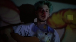 pinkglasses - without u (acoustic live)