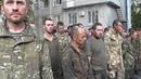 Иловайск 1 сентября Подразделение Моторолы взяли в плен батальен Донбас
