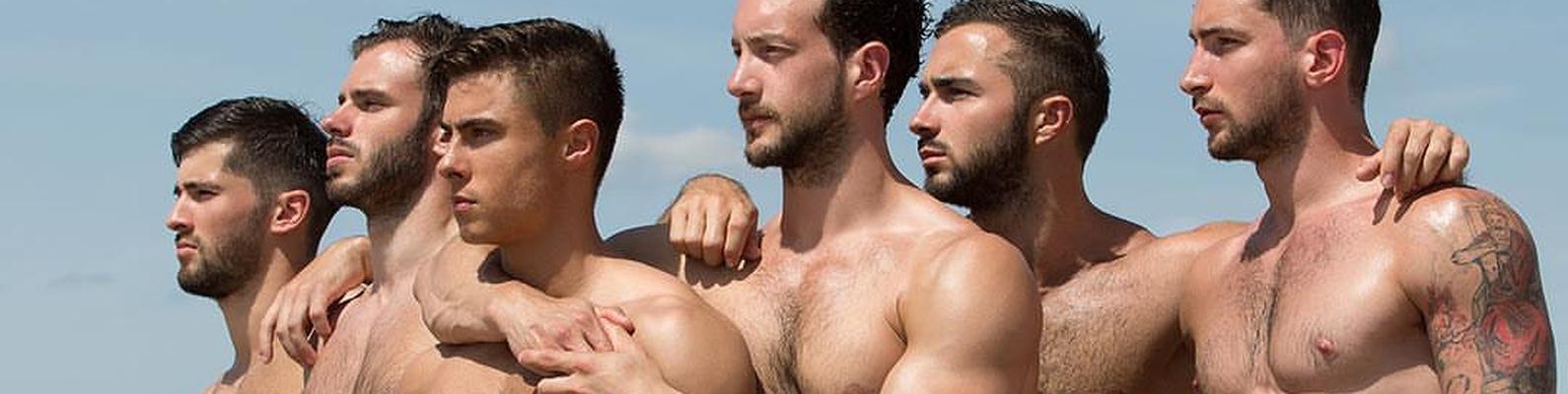 натурал трахает русского парня гей