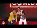 Comedy Club: Демис Карибидис и Андрей Скороход - Как стать кавказцем