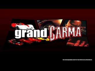 Обзор модов GTA SA #703 - GTA Grandcarma v2.2 beta (Review by Eddie)