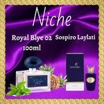 Парфюм Niche - Royal Blue 02 100 ml