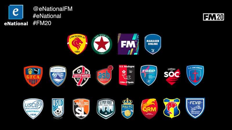 ENational FM