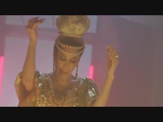 Ivy Queen - Pa`l Frente y Pa Tras, 2019