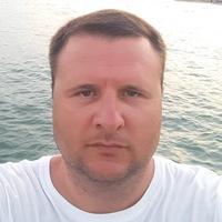 Александр Божин