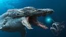 10 доисторических существ, которые были страшнее Динозавров