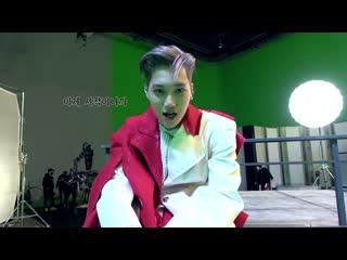 [VIDEO] 201219 #KAI #Jongin @ Production Record from KAI📽 #2 | 'KAI (开)' Behind The Scenes