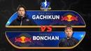 Gachikun (Rashid) vs Bonchan (Nash) - Capcom Cup 2018 Top 8 - CPT2018