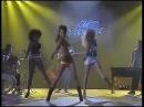 Sabrina Salerno Boys Live Hit Parade 1987