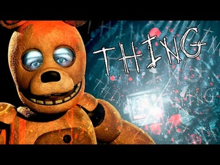 [FNAF FNAF] Steampianist - THING | Smile while you can