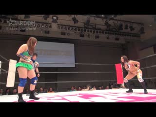 (Wonder Of Stardom Title) Dark Angel vs. Io Shirai (c)