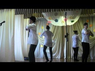 конкурс зажги свою звезду 192 мп 2012 октэс