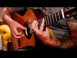 Malagueña - Flamenco Guitar - Ben Woods [I3jWsoQ8W8g]