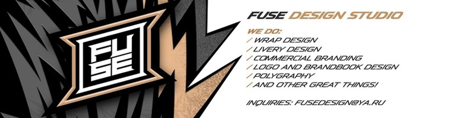 FUSE™ design studio   VK