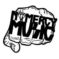 Логотип NOMERCY MUSIC