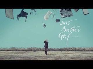 Kim Jaejoong - Just Another Girl (M/V teaser)
