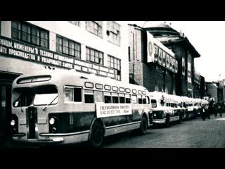 Подборка необычных автобусов советского союза 😱