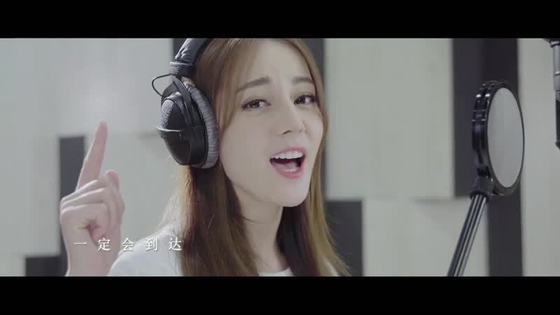 Dilraba Dilmurat 迪麗熱巴 Grow in Light 向上的光 China YOUNG Campaign