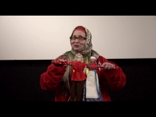 Фильм «Конёк-Горбунок» смотрят в Ишиме