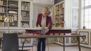 🧐Компания LEGO анонсировала набор «Титаник». Он вк...