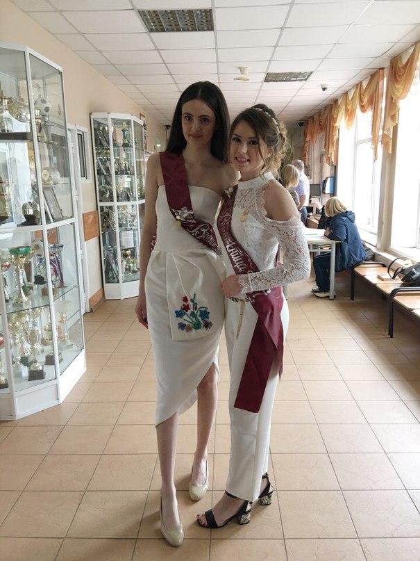 Кристина Добродушная | Москва