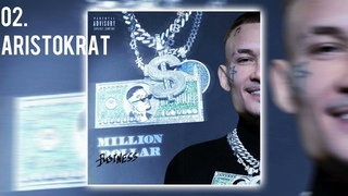 MORGENSHTERN - MILLION DOLLAR: BUSINESS (CЛИВ АЛЬБОМА, 2021)