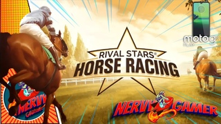 Rival Stars Horse Racing | Motorola G8 Play | Gameplay Android