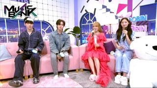 Interview with WENDY/KIM JAEH WAN (Music Bank) I KBS WORLD TV 210409